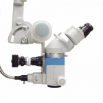 L-0940SD-D70_Portable Zoom Operation Microscope with Digital CCD camera 1.3M, f=70mm