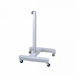 K-1422_STAND FOR L-0940 PORTABLE MICROSCOPE, H-STYLE BASE