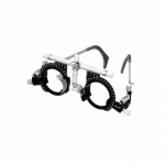 K-0391_INAMI Universal Trial Frame (Color Black)