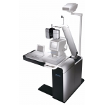 HRT-7000 / HRT-7000(DB)       Advanced Refraction Table --- Ophthalmic Unit