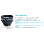 Central Retinal