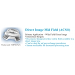 Direct Image Mid Field (ACS®)
