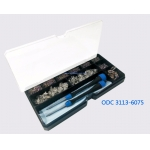 Screw Drivers Tools set 6075